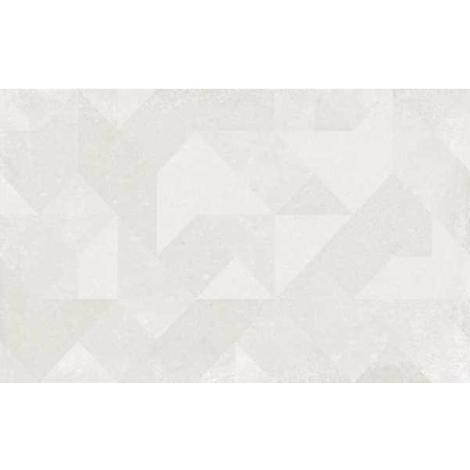 Bellacasa Aldwich Blanco 25 x 40 cm