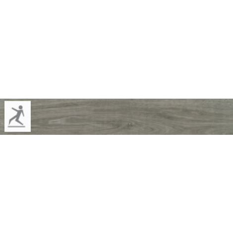Bellacasa Amberwood Cedro Antislip 19,5 x 120 cm