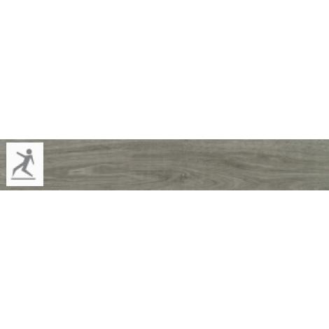Bellacasa Amberwood Cedro Antislip 15 x 80 cm