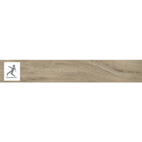 Bellacasa Amberwood Roble Antislip 14,5 x 120 cm