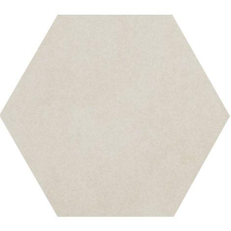 Navarti Antic Crema Hex. 25,8 x 29 cm