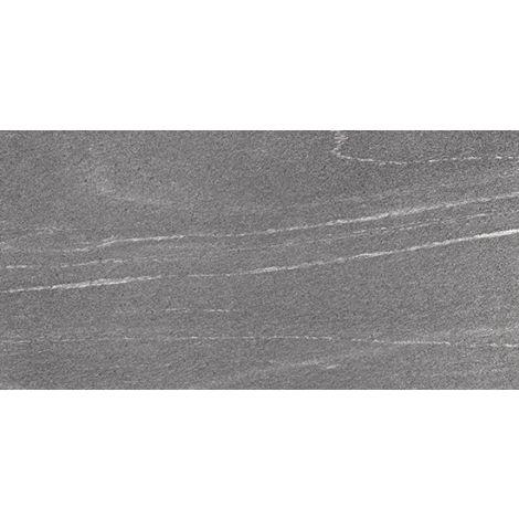 Coem Pietra Valmalenco Antracite Lucidato 45 x 90 cm