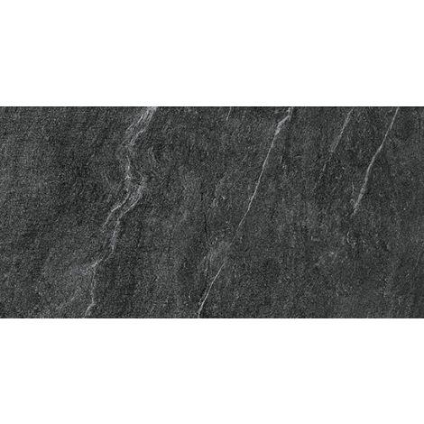 Coem Cardoso Antracite Lucidato 45 x 90 cm