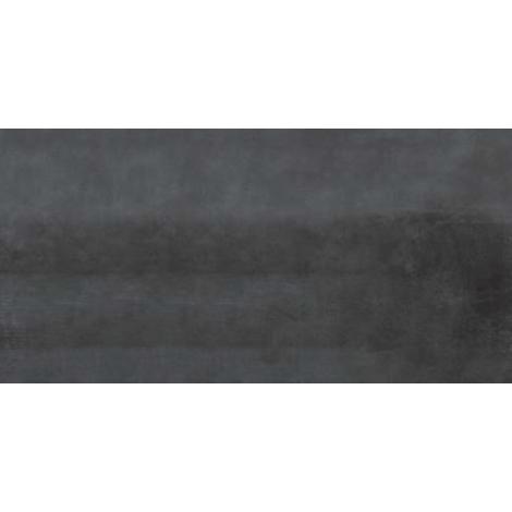 Dom Entropia Antracite Rett. 29,6 x 59,5 cm
