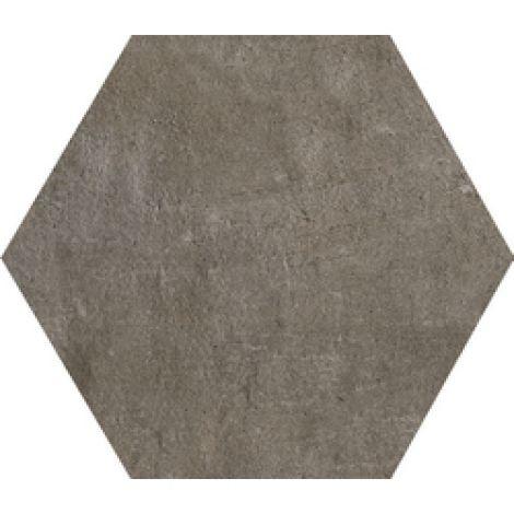 Dom Approach Grey Esagona 34,6 x 40 cm