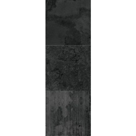 Coem Ardesia Mix Antracite Mix 75 x 75 cm