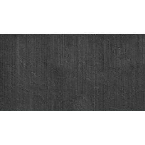 Coem Ardesia Mix Antracite Base 37,5 x 75 cm