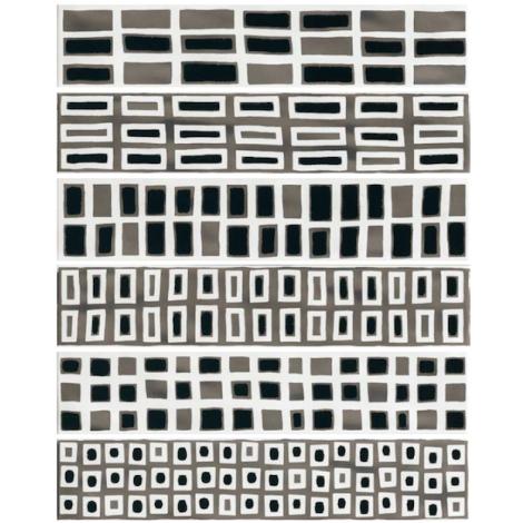 Dom Aria Man Inserto 10 x 50,2 cm