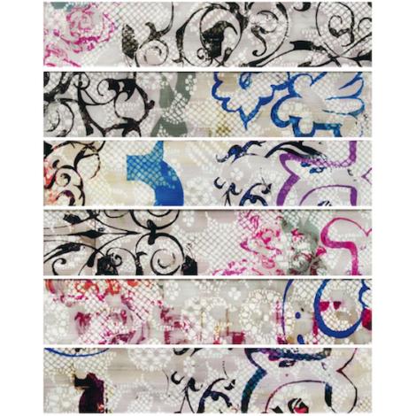 Dom Aria Woman Inserto 10 x 50,2 cm