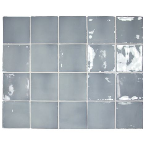 Equipe Manacor Blue Moon 10 x 10 cm