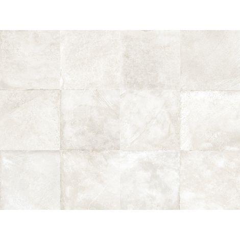 Savoia Be Stone Bianco 80 x 80 cm