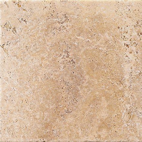 Coem Aquitaine Beige Terrassenplatte 60 x 60 x 2 cm