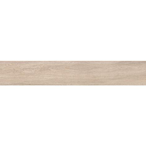 Provenza Provoak Bianco Sabbiato Antislip 20 x 120 cm
