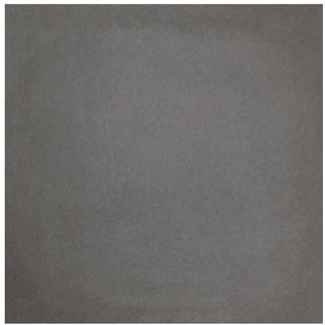 Grespania Montreal Negro Terrassenplatte 75 x 75 x 2 cm