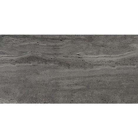 Coem Reverso2 Black 45 x 90 cm