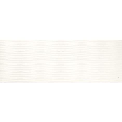 Fanal Albi Blanco Relieve 31,6 x 90 cm