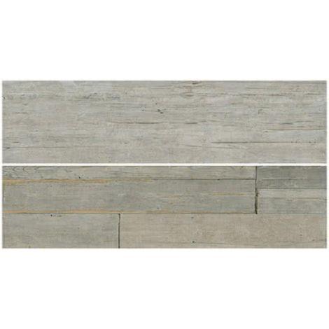 Sant Agostino Blendart Grey Craft 30 x 120 cm