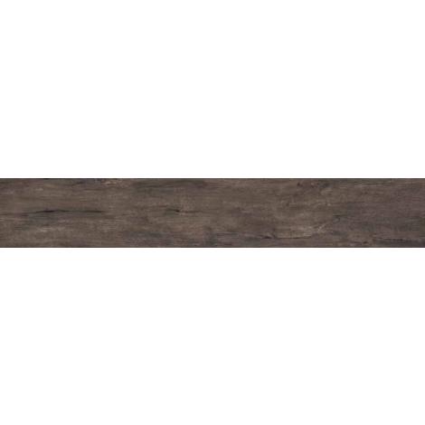 Dom Logwood Brown 25 x 150 cm