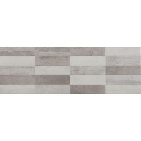 Navarti Byron DC Howe Grey 20 x 60 cm