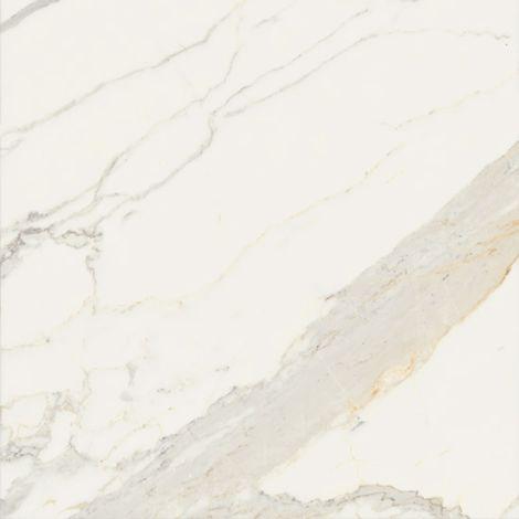 Fioranese Marmorea Bianco Calacatta Poliert 60 x 60 cm