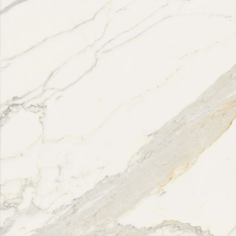 Fioranese Marmorea Bianco Calacatta Poliert 15 x 15 cm