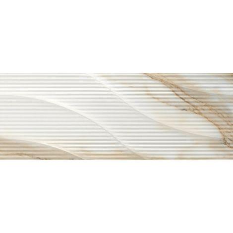 Fanal Calacatta Wall Gloss 45 x 120 cm