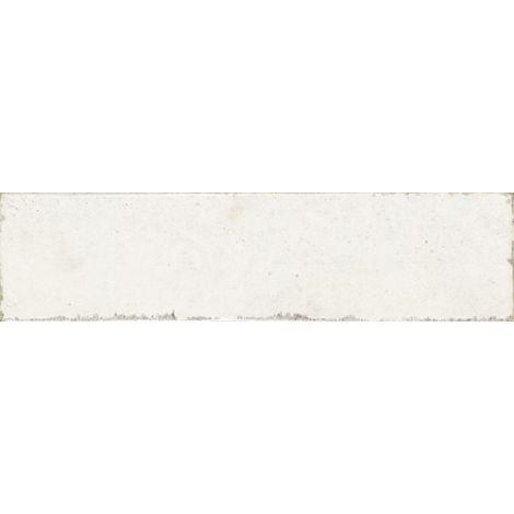 Carmen Calpe White 7,5 x 30 cm