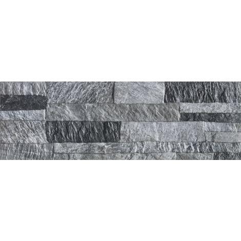 Exklusiv Kollektion Canta Grey 20 x 60 cm
