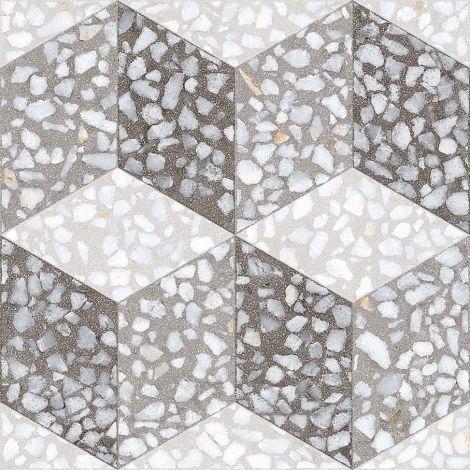 Vives Cavour Cemento 30 x 30 cm