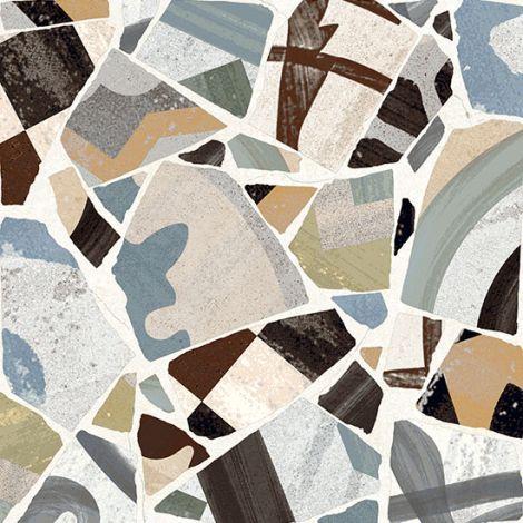 Fioranese Cementine Cocci Cocci Colors 20 x 20 cm