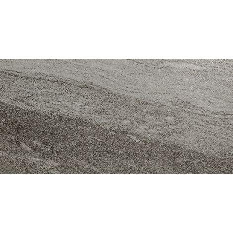 Coem Dualmood Dark Grey 30 x 60 cm