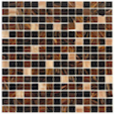 Grespania Cirene Topacio 32,7 x 32,7 cm