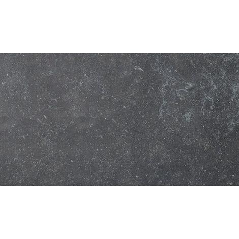 Coem Namur Nero Terrassenplatte 60,4 x 90,6 x 2 cm