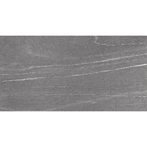 Coem Pietra Valmalenco Antracite Strukturiert 30 x 60 cm