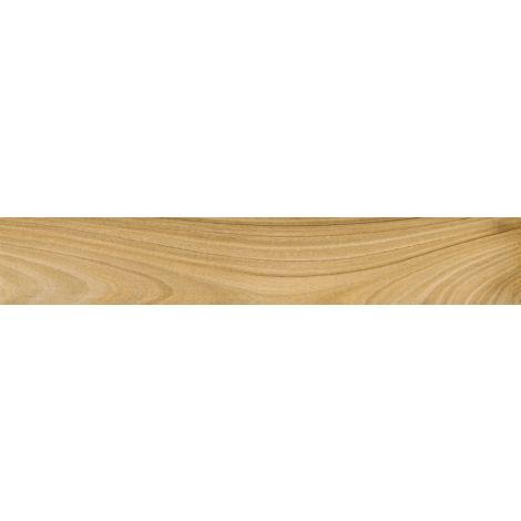 Coem Afromosia Miele Esterno 15,1 x 90,6 cm