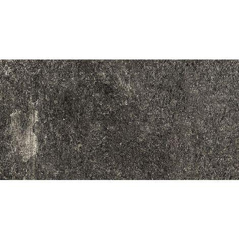 Coem Kavastone Black Esterno Ret. 30 x 60 cm