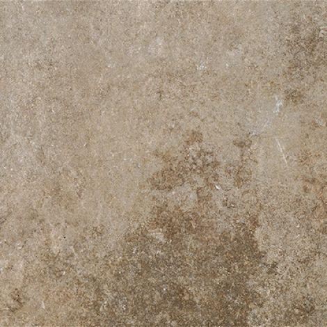 Coem Loire Taupe Terrassenplatte 75 x 75 x 2 cm