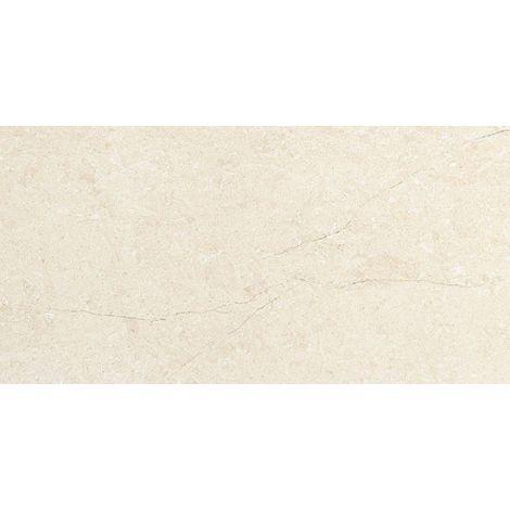 Coem Modica Bianco Strukturiert 75 x 149,7 cm