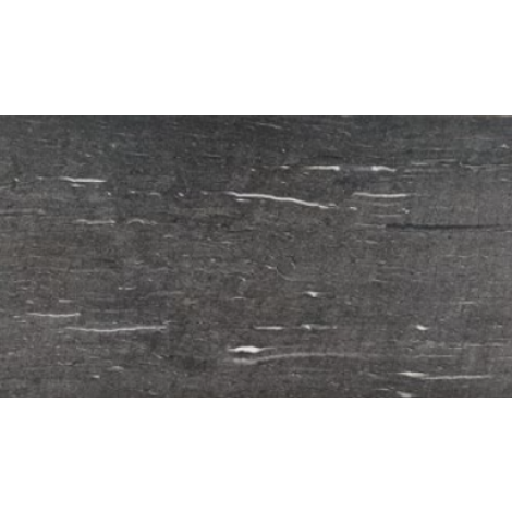 Coem Moon Vein Black Lucidato 45 x 90 cm