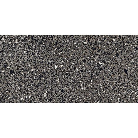 Coem Porfirica Aglo Black Lucidato 75 x 149,7 cm