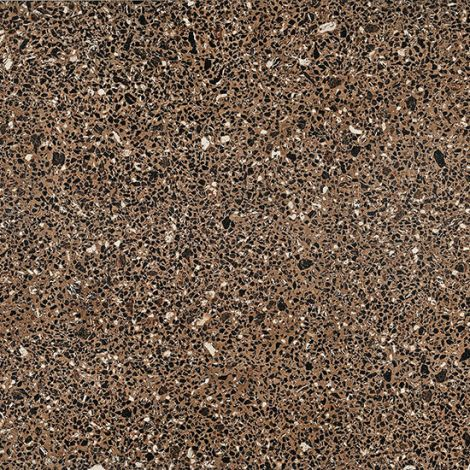 Coem Porfirica Aglo Brown Lucidato 75 x 75 cm