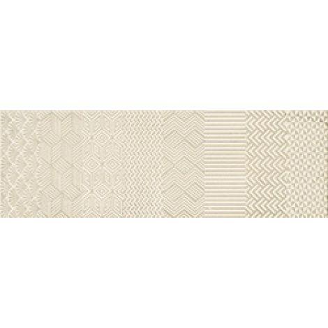 Dom Concretus Beige Inserto Deco 33,3 x 100 cm