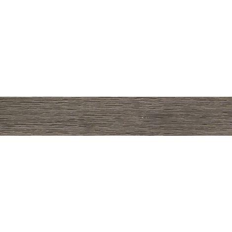 Provenza Woodcut Grigio Spazzolato 20 x 120 cm