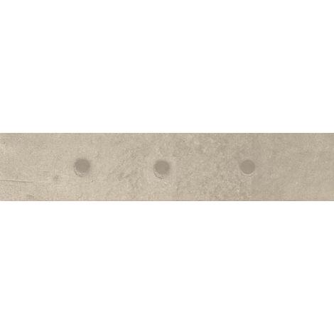 Fioranese Dot Deco Dot Greige 30,2 x 120,8 cm