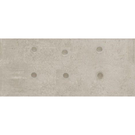 Fioranese Dot Deco Dot Grigio Chiaro 60,4 x 120,8 cm