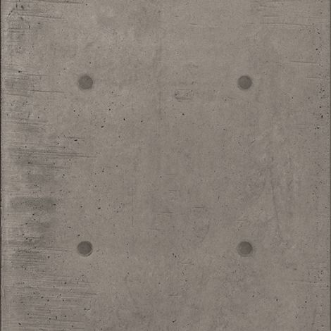 Fioranese Dot Deco Dot Grigio Scuro 60,4 x 60,4 cm