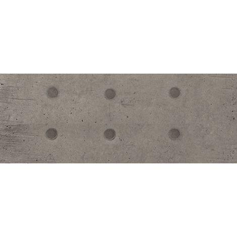 Fioranese Dot Deco Dot Grigio Scuro 60,4 x 120,8 cm
