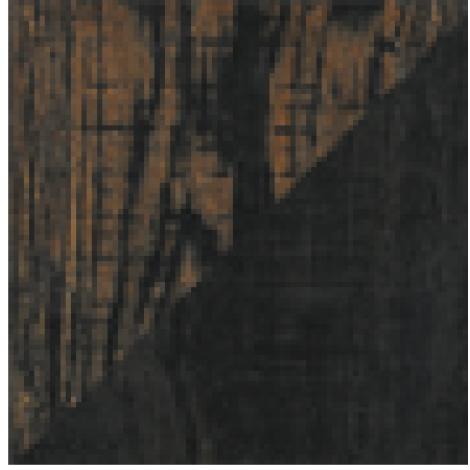 Fioranese Dekap Deco Black 20,13 x 20,13 cm