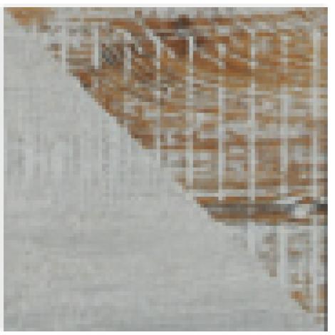 Fioranese Dekap Deco Grey 20,13 x 20,13 cm
