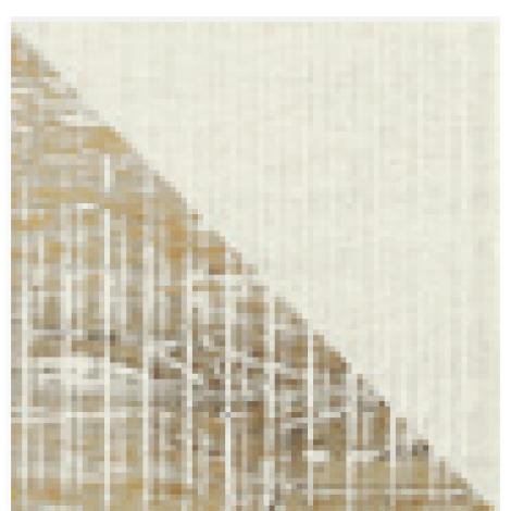 Fioranese Dekap Deco White 20,13 x 20,13 cm